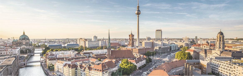Hotel Berlin Neukölln - Wir begrüßen Sie im schönen Berlin